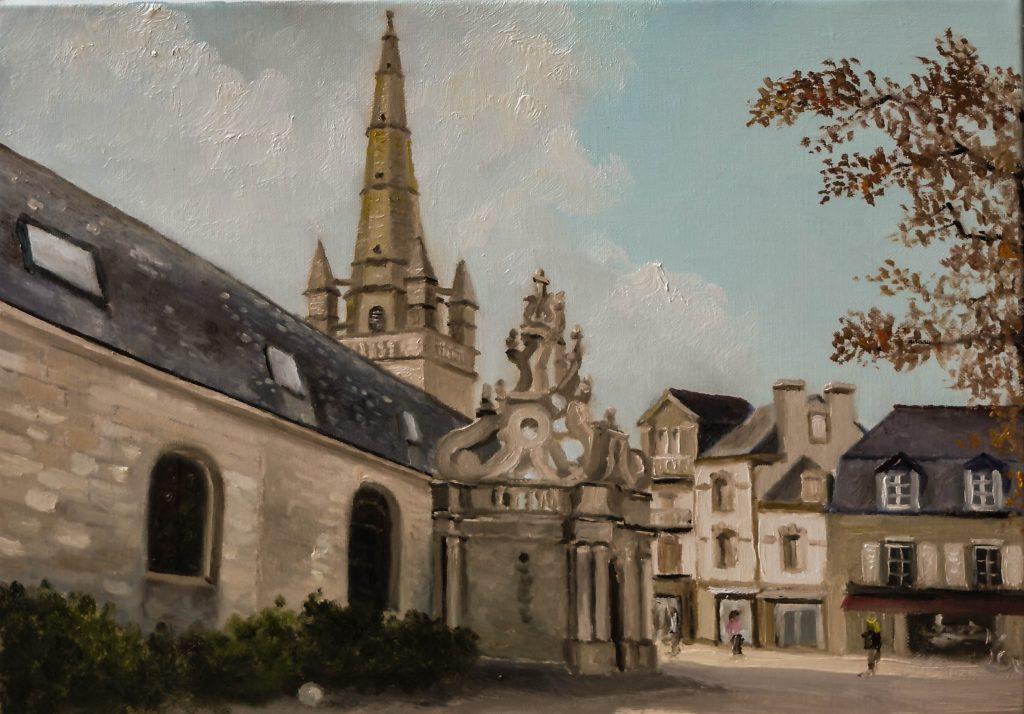 Saint-Cornely-Carnac
