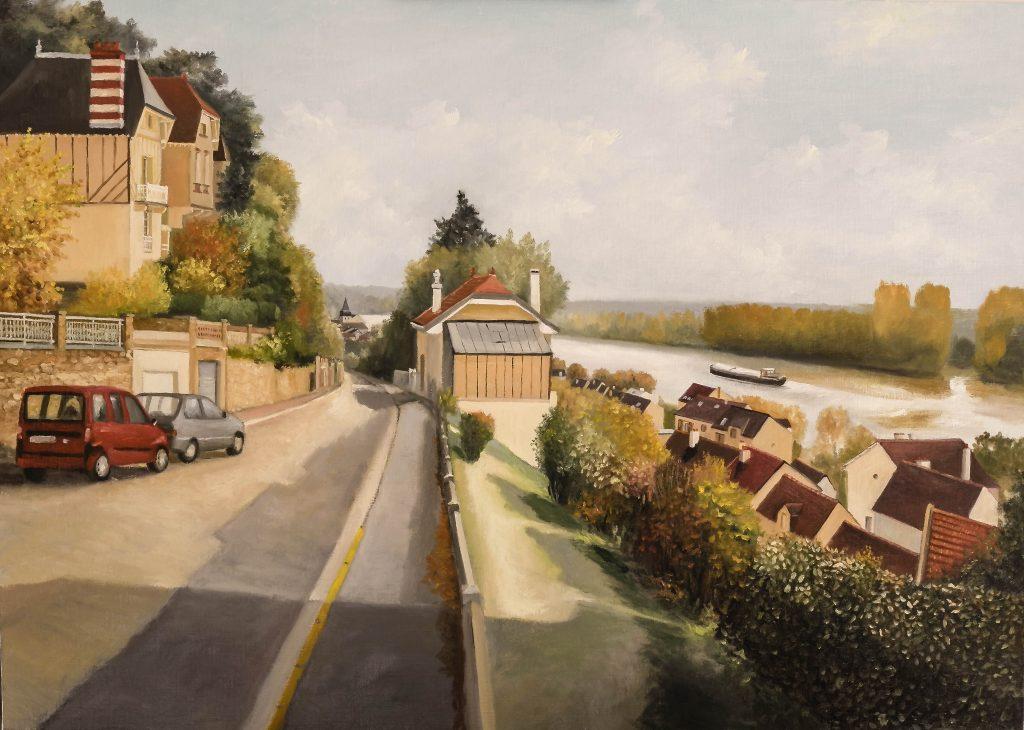 Vu-de-La-Frette-sur-Seine