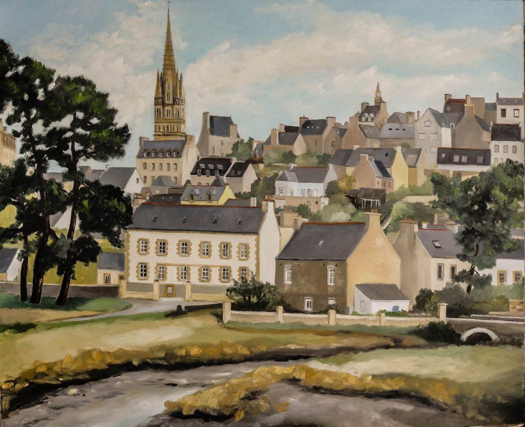 Vu-de-Pont-Croix