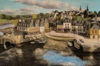 Auray St Goustan